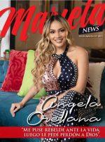 Revista Mariela News 34