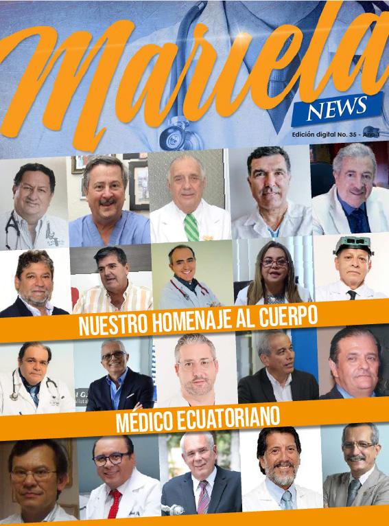 Revista Mariela News 35