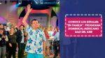 """Conoce los detalles: """"En Familia"""", programa dominical mexicano sale del aire"""