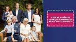 Critican al príncipe Charles por arruinar su relación con sus nietos