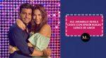 Alejandra Jaramillo revela chats con Efraín Ruales llenos de amor
