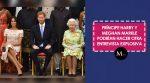 Príncipe Harry y Meghan Markle podrían hacer otra entrevista explosiva