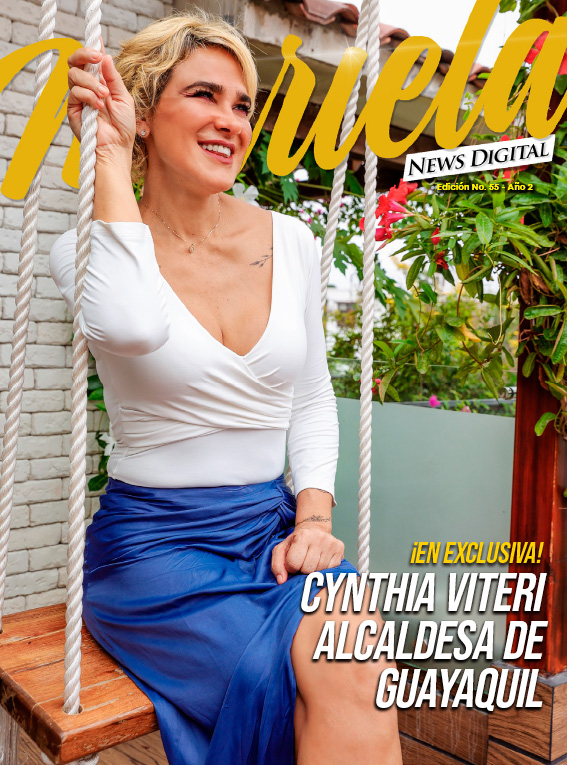 Revista Mariela News 55