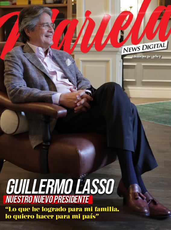 Revista Mariela News 56