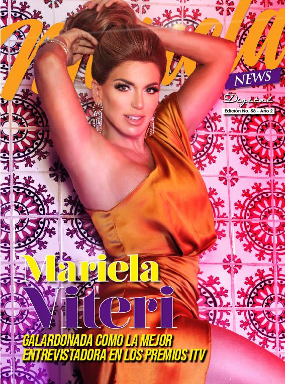 Revista Mariela News 58