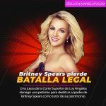 Britney Spears pierde juicio ante su padre