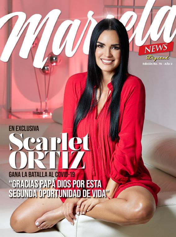 Revista Mariela News 70