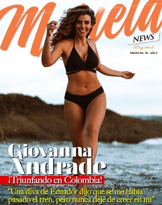 Revista Mariela News 78